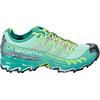 La Sportiva Ultra Raptor Running Shoes Women Emerald/Mint